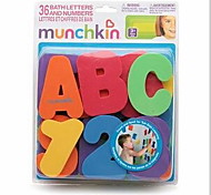 US Munchkin Mackenzie Swimming Bath Alphanumeric Posted 36 Children's Educational  Toys