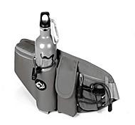 Riñoneras Bolso del teléfono celular para Carrera Correr Bolsas de Deporte Impermeable Secado Rápido Móvil/Iphone Bolsa de RunningTodo