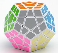 / Smooth Cube Velocità 3*3*3 / Megaminx / Cubi Arcobaleno Plastica