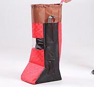 Zapato dampproof bolsa de almacenamiento (colores surtidos)