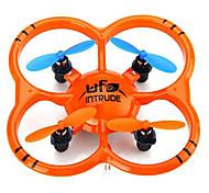NiHui U207 Drohne 6 Achsen 4 Kan?le 2.4G Ferngesteuerter Quadrocopter 360-Grad-Flip Flug