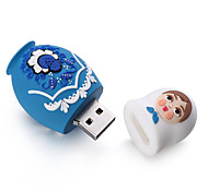 A Doll of USB Flash Drive Flash Disk 32GB/16GB/8GB