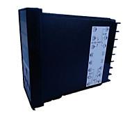 instrumentação de controle de temperatura (temperatura faixa de 0 ~ 99 ° C; ac-220v)