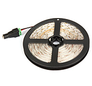 Z®ZDM Waterproof 5m 300x2835 DC12V LED Strip Light