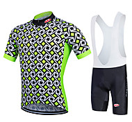 FASTCUTE Summer Breathable Bike Sports Clothing Cycling Jersey/Mountain Bicycle Jersey Sportwear mallot ciclismo