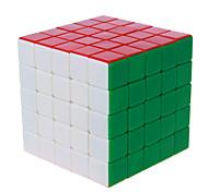 Smooth Cube Velocità 5*5*5 Velocità Cubi Arcobaleno ABS