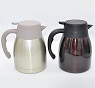 304 Stainless Steel Vacuum Coffee Pot Stainless Steel Vacuum Insulation Excellent Quality Assurance