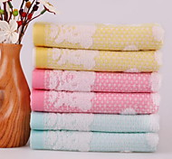 Cartoon Double Xiong Tong Towels Small Bamboo Fiber Towel