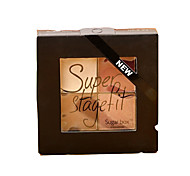 Sugarbox Four Color Eye Shadow Makeup Nude Make-Up On Makeup