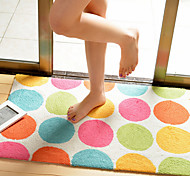 Modern Cotton 60 x 40 Area Rugs