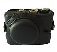 -Ein-Schulter-Schwarz-Digital Kamera-Sony-Staubdicht