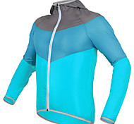 Sports Bike/Cycling Sun Protection Clothing Unisex Long SleeveBreathable / Dust Proof / Anti-Eradiation / Windproof