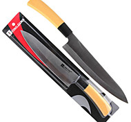 Chef Knife (Large) Household Stainless Steel Kitchen Knife L9012