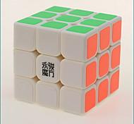 / Smooth Cube Velocità 3*3*3 / Cubi Arcobaleno Plastica