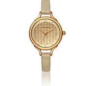Fashion Luxury Top Brand Lady Quartz Watches Women Dress Casual Reloj Relogio Diamond Jewelry simple style