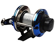 Baitcast Reels 5:5:1 1 Ball Bearings Exchangable Fishing / General Fishing-SY1000 sougayilang