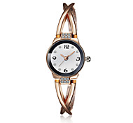 XU Fashion Hollow-out Quartz Watch