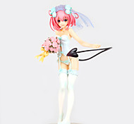 Queen of the pack Anime Action Figure 25CM Model Toys Doll Toy