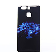 Tree Pattern TPU Material Phone Case for Huawei Ascend P9 Lite/P9 mini/P9 Plus/P9