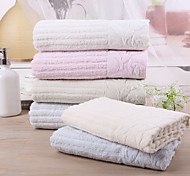 "1 PC Full Cotton Bath Towel 27"" by 55"" Super Soft Strong Water Absorption Capacity"