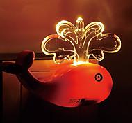 1pc водить переменного тока оригинальность домашней мебели алмазов кит ночь свет