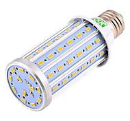 ywxlight® 25w E26 / e27 светодиодные фонари 72 СМД 5730 2000-2200lm теплый / холодный белый AC 85-265V