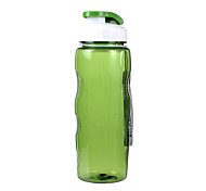ZHU PP Water Bottle Blue / Green / Orange