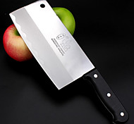 The New All Stainless Steel Household Kitchen Knife Slicing Knife Broadswords