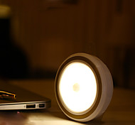1PC Led Body Induction Originality Cabinet Bedside Lamp Night Light