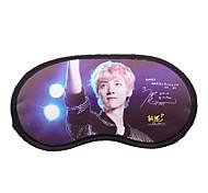 Lu Han Stars Surrounding Ice Packs a Particular Sleep an Eye Mask