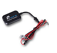 Automobile, Motorcycle, Electric Vehicle Positioning Tracker, GPS Locator, Tracker, Alarm TX-5