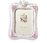 European Classical Resin 7-inch Photo Frame Swing Sets