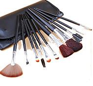 12 Sistemas de cepillo Caballo Portable Madera Rostro ShangYang