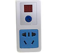 base temporizador de cuenta atrás cronometrado carga inteligente de salida inteligente de apagado automático