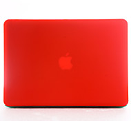 Solid Matte Protective Shell for MacBook AIR11.6/13.3 Air/13.3 Retina/13.3 Pro