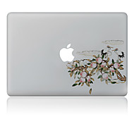 Peach Decorative Skin Sticker for MacBook Air/Pro/Pro with Retina