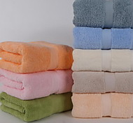 Pure Cotton Towel Thickening 70 * 140 Long-Staple Cotton