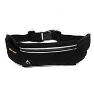 Belt Pouch/Belt Bag Armband Cell Phone Bag Waist Bag/Waistpack for Running Sports BagWaterproof Phone/Iphone Close Body Multifunctional
