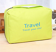 Men And Women Travel New Wash Bag Cosmetic Bag Bag Bag Finishing Korea Tourism