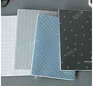 Notebooks criativas Multifuncional,B5