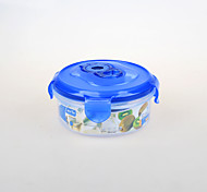 YOOYEE Brand Food Grade Recycled Small Food Storage Container with Pump