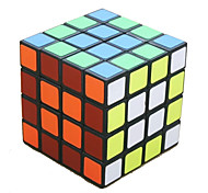 Toys / Magic Cube 4*4*4 / Magic Toy Smooth Speed Cube Magic Cube puzzle Rainbow ABS