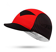 Sports Bike/Cycling Hat Unisex Sleeveless Windproof / Sunscreen 100% Polyester Classic Black Free Size Exercise