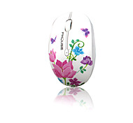 Silent Mute 2.4G Wireless Optical Mouse