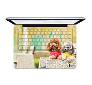 Super MOE Color 005 Full Keyboard PVC Scratch Proof For MacBook Air 11 13 15,Pro13 15,Retina13 15,MacBook12