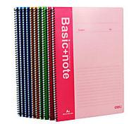 Notebook creativi Multifunzione,A4