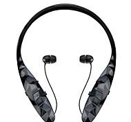 OXA HWS-970 Cuffie wirelessForLettore multimediale/Tablet / CellulareWithDotato di microfono / Bluetooth