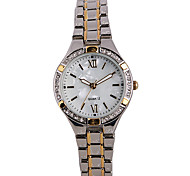 Fashion Boutique Diamond Ladies Watch Shell Surface