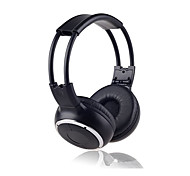 2.4G Infrared Stereo Wireless Headphone for Car