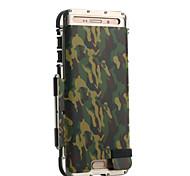 Für Samsung Galaxy Note Stoßresistent Hülle Handyhülle für das ganze Handy Hülle Panzer Hart Metall Samsung Note 5 / Note 4